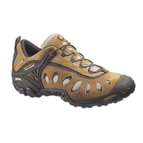 photo: Merrell Chameleon Ventilator trail shoe