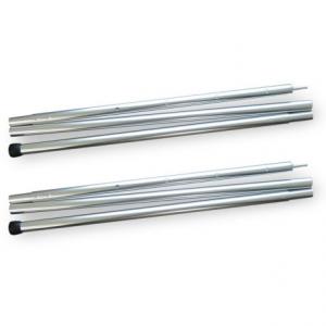 Mountainsmith Aluminum Adjustable Tarp Poles
