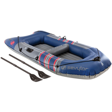 Sevylor Colossus 3 Person Boat