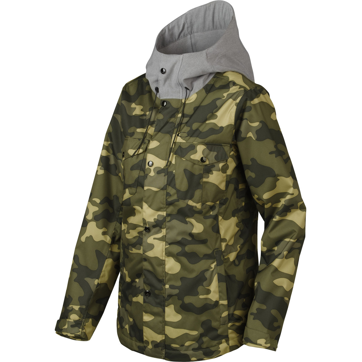 Oakley Charlie Softshell Jacket