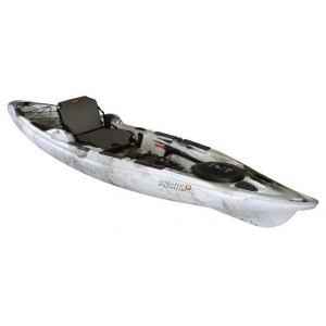 photo: Old Town Predator 13 sit-on-top kayak