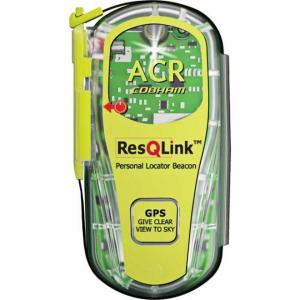 ACR ResQLink