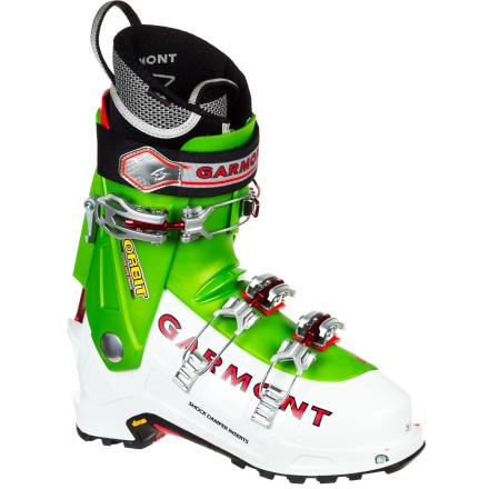 photo: Garmont Orbit alpine touring boot