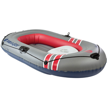 photo: Sevylor Super Caravelle 3 Person Boat recreational raft