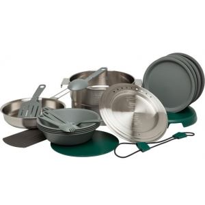 Stanley Adventure Base Camp Cook Set