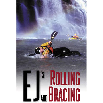 photo: The Mountaineers Books EJ's Rolling And Bracing paddling book