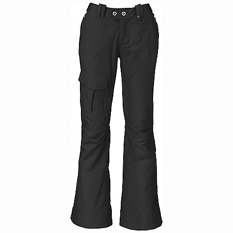 photo: The North Face Shawty Pant snowsport pant