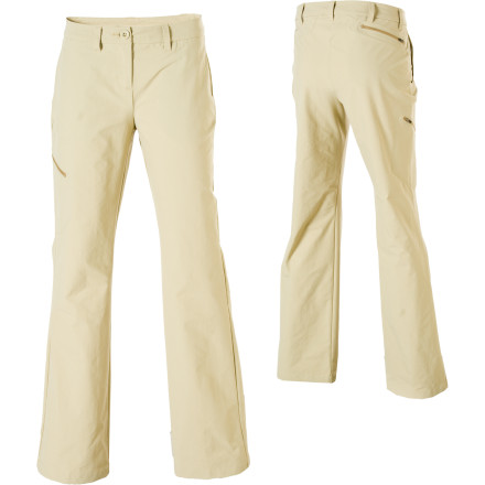 photo: ExOfficio Gallivant Pant hiking pant