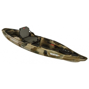 photo: Old Town Predator MX sit-on-top kayak