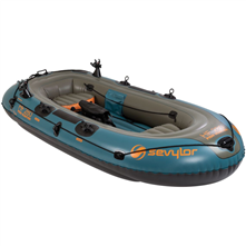 Sevylor Fish Hunter 4 Person Boat