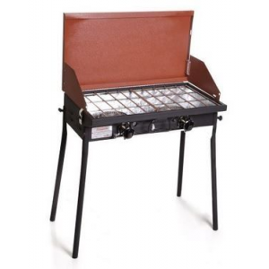Camp Chef Weekender Two-Burner Stove