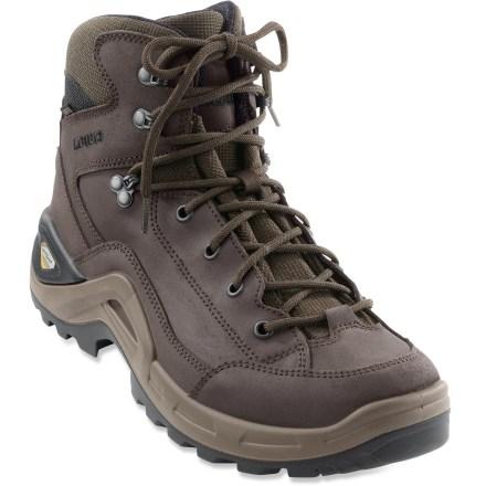 photo: Lowa Men's Kody GTX Mid hiking boot