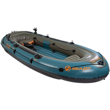 Sevylor Fish Hunter 6 Person Boat