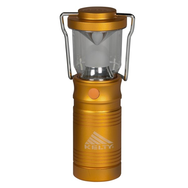 photo: Kelty LumaTech battery-powered lantern
