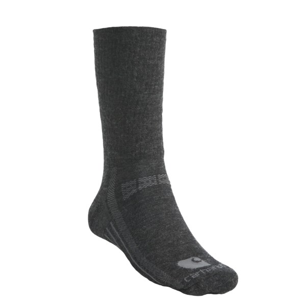 Carhartt All-Season Crew Work Socks