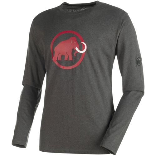Mammut Logo Longsleeve