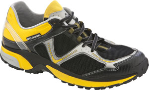 photo: Columbia Men's Ravenous trail running shoe