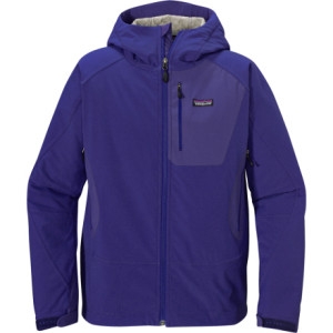 photo: Patagonia Men's Winter Guide Jacket soft shell jacket