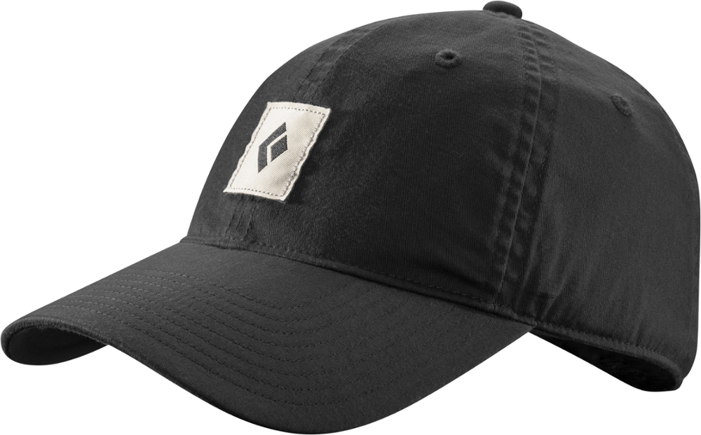 photo: Black Diamond Hex Hat cap