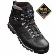 photo of a Trezeta hiking boot