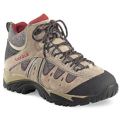 photo: Vasque Marga Mid hiking boot