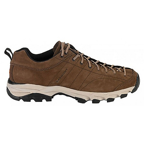photo: Garmont Men's Montello trail shoe