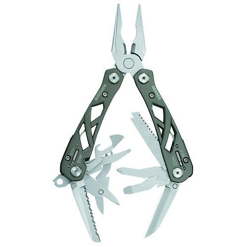 photo: Gerber Suspension multi-tool