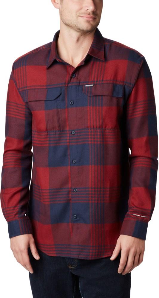 Columbia Silver Ridge Shirt