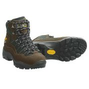 photo: Asolo Women's Cerro Torre GTX hiking boot