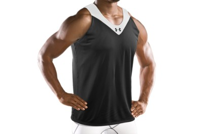 photo: Under Armour Repeat Reversible Jersey short sleeve performance top