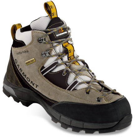 photo: Garmont Men's Vetta Hike GTX hiking boot