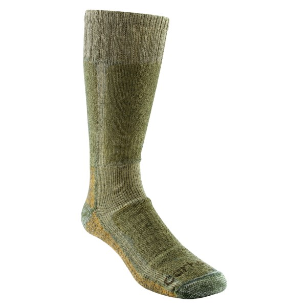 photo: Carhartt Extremes Cold Weather Boot Socks snowsport sock