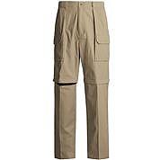 Woolrich Intercoastal Convertible Cargo Pant