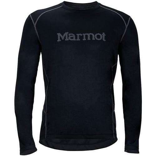 photo: Marmot Men's Windridge LS Top long sleeve performance top