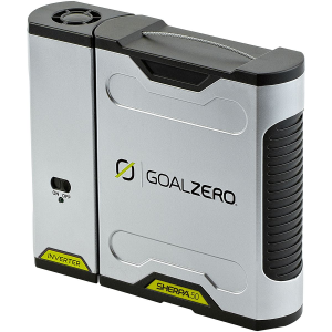 Goal Zero Sherpa 50 Power Bank with Inverter