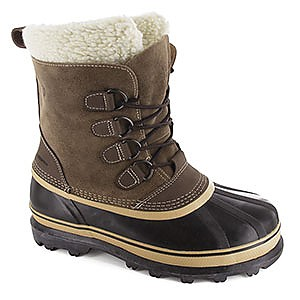 photo: Northside Back Country winter boot
