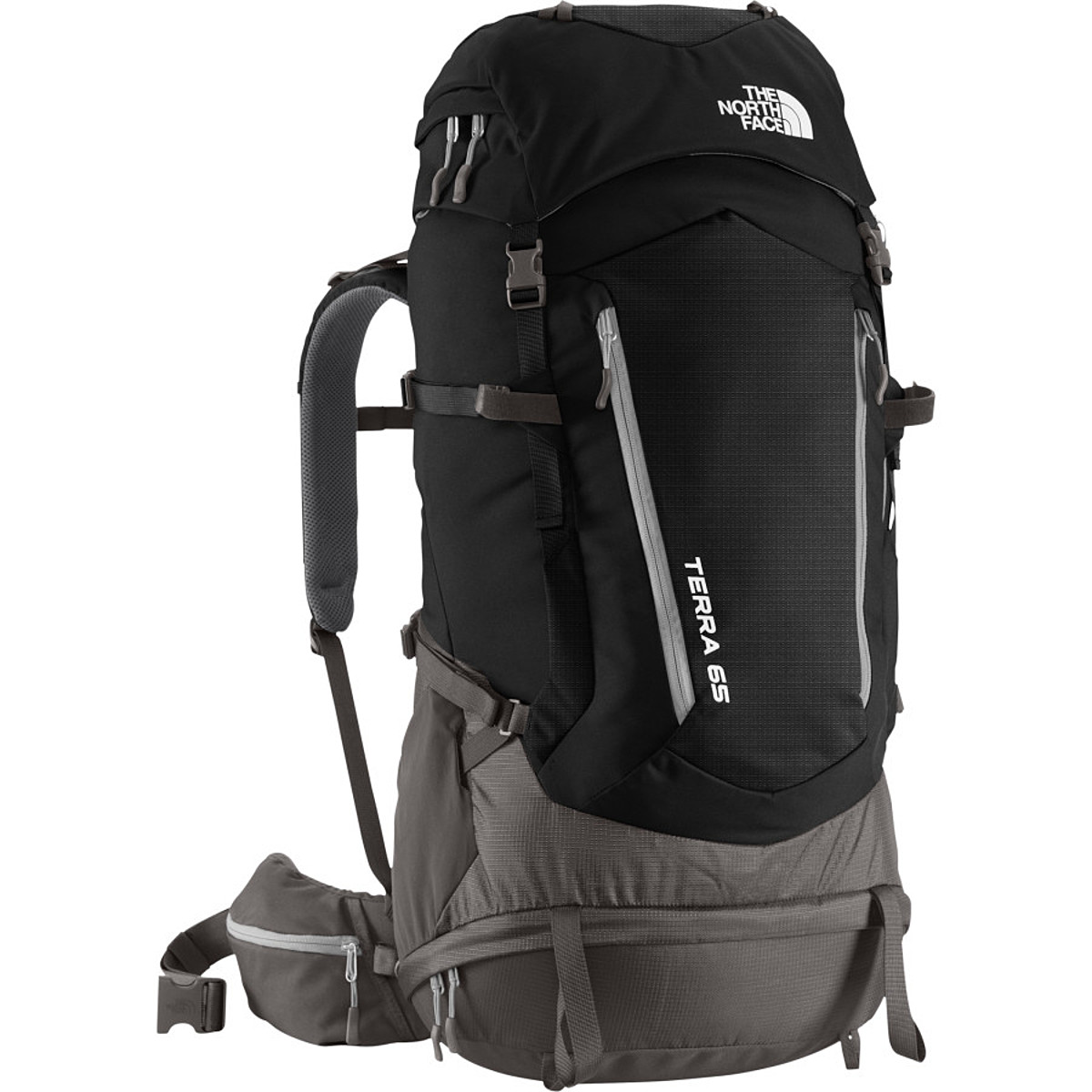 photo: The North Face Terra 65 weekend pack (3,000 - 4,499 cu in)