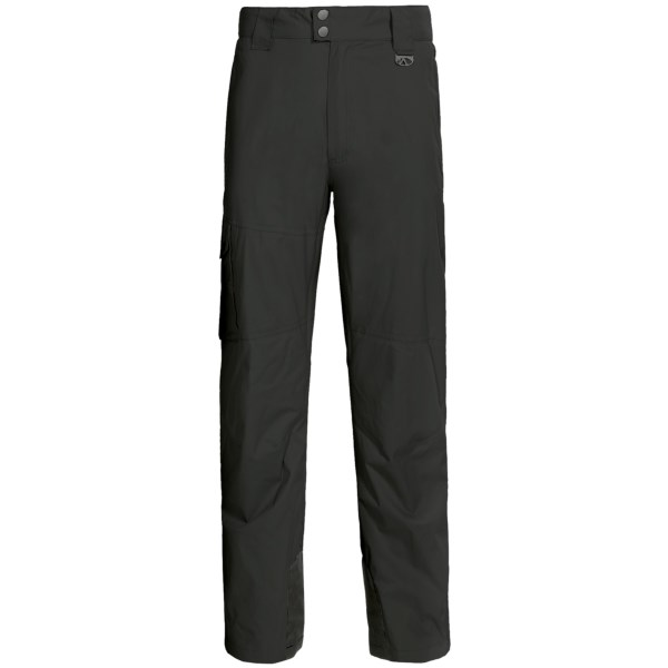 photo: Marker USA Cargo snowsport pant