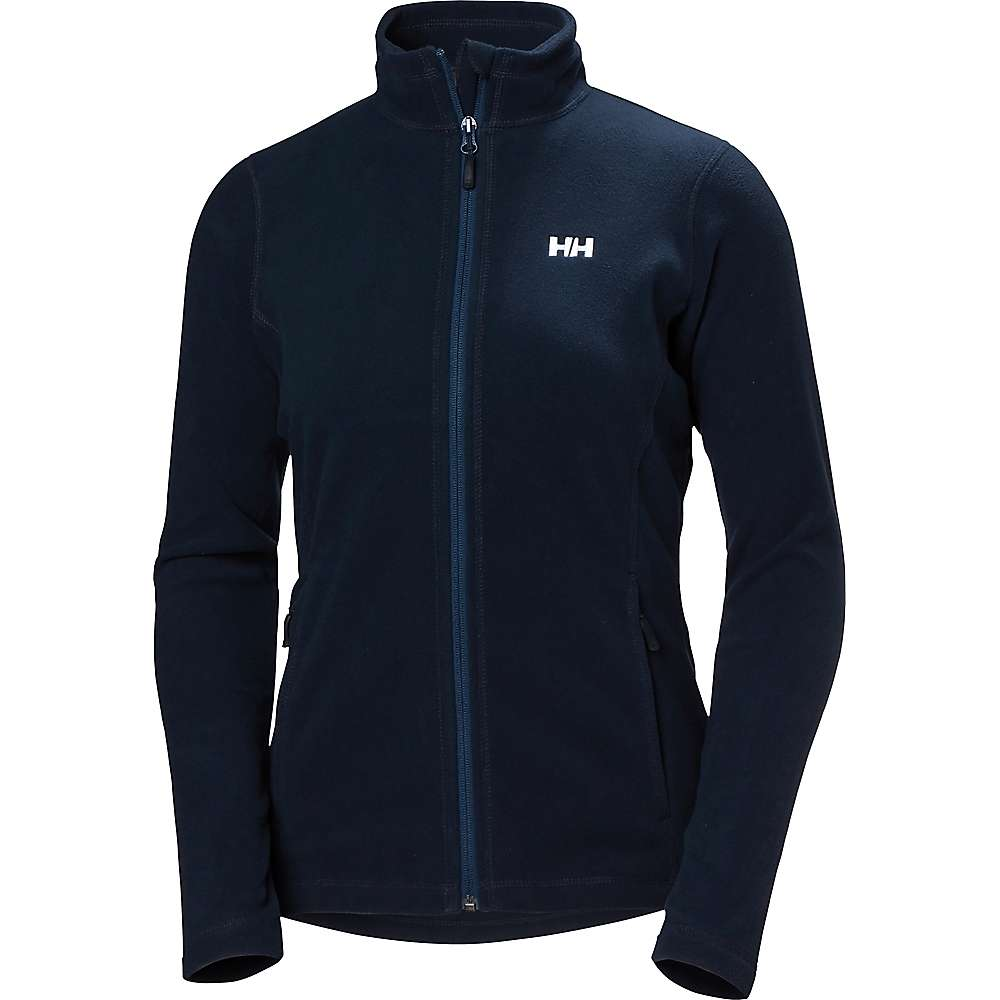 photo: Helly Hansen Women's Daybreaker Fleece Jacket fleece jacket
