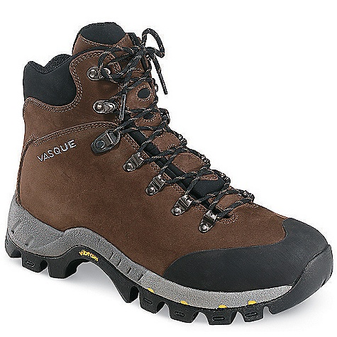 photo: Vasque Zephyr backpacking boot