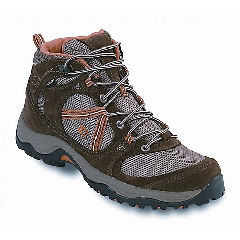 photo: Garmont Amica Mid GTX hiking boot