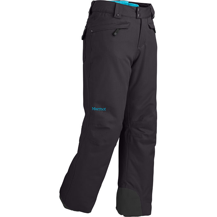 photo: Marmot Girls' Skyline Insulated Pant synthetic insulated pant