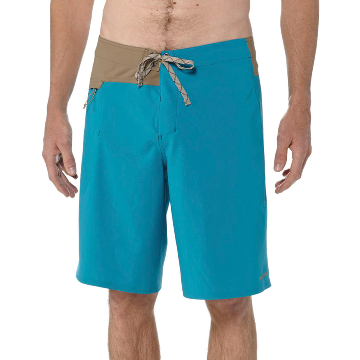 photo: Patagonia Stretch Houdini Board Shorts active short