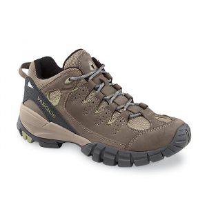 photo: Vasque Women's Mantra trail shoe