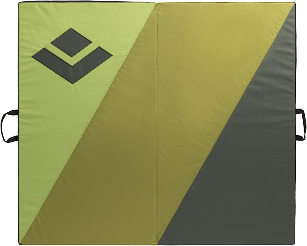 photo: Black Diamond Impact Crash Pad climbing accessory