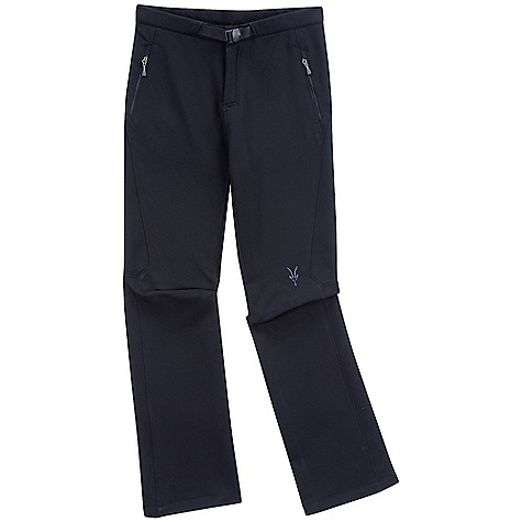 photo: Ibex Tuck Pant soft shell pant