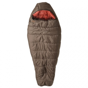 photo: ALPS Mountaineering Echo Lake 0 3-season synthetic sleeping bag