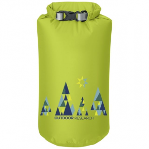 photo: Outdoor Research Graphic Dry Sack dry bag