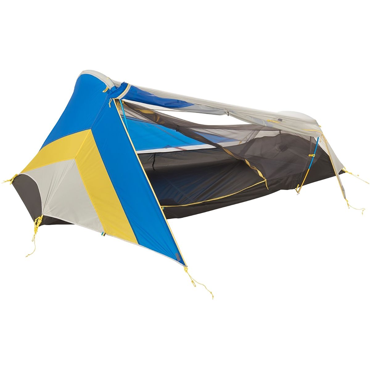 photo: Sierra Designs High Side 1 three-season tent