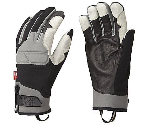 photo: Mountain Hardwear Minus One Glove waterproof glove/mitten